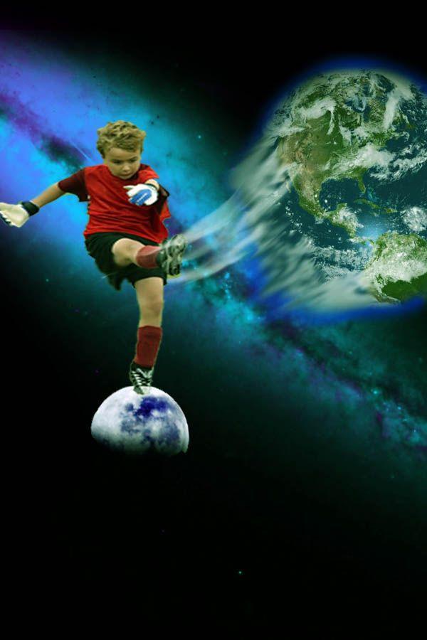 galaxy soccer