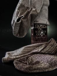 Old socks never die...