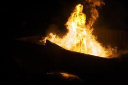 burningghost
