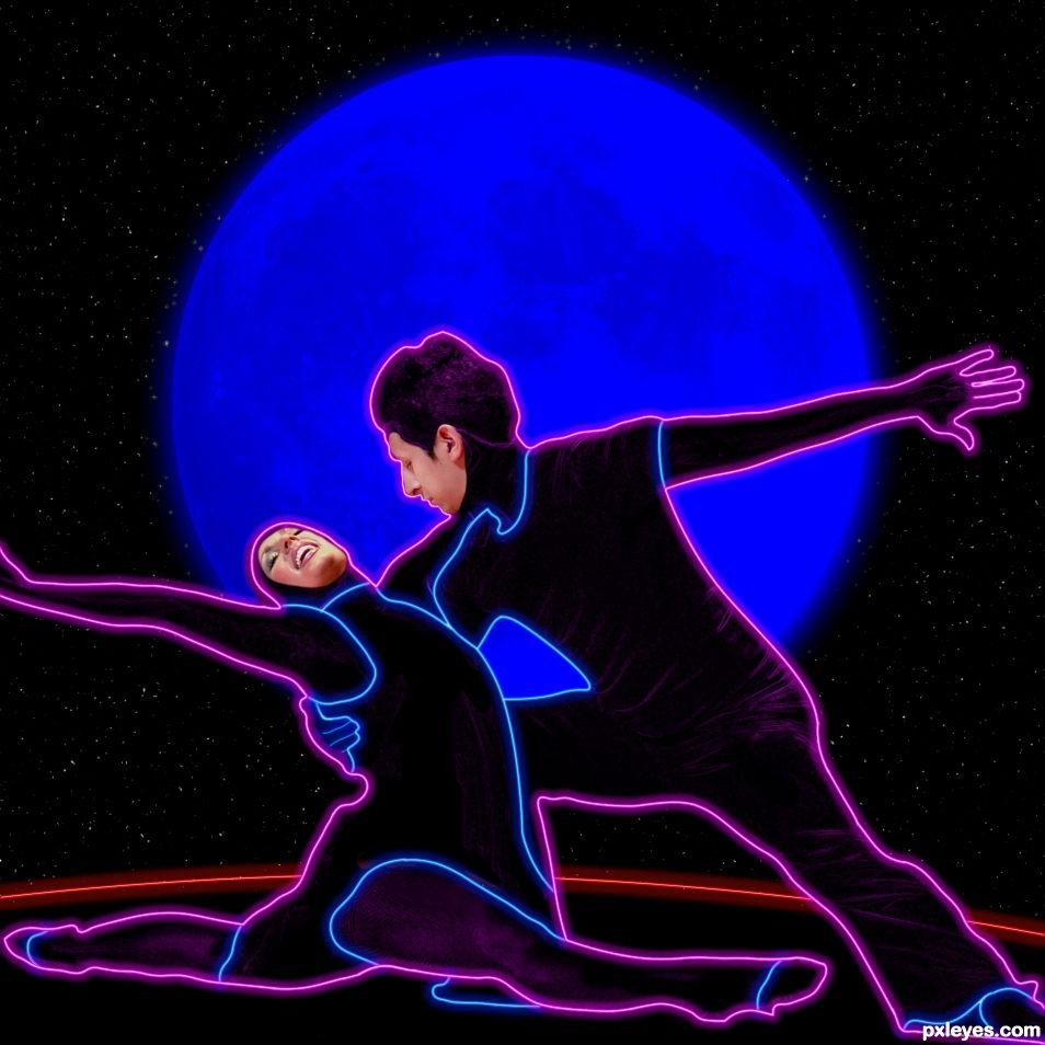Dancin in the Moonlight