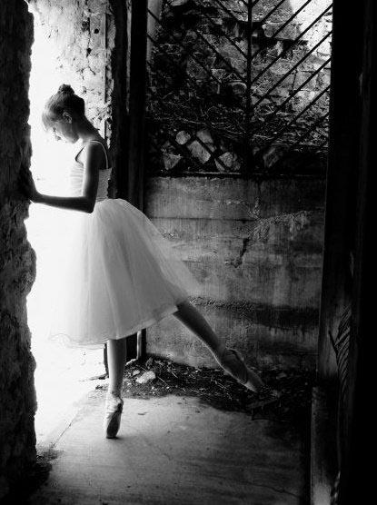 Ballerina Girl Lionel Ritchie