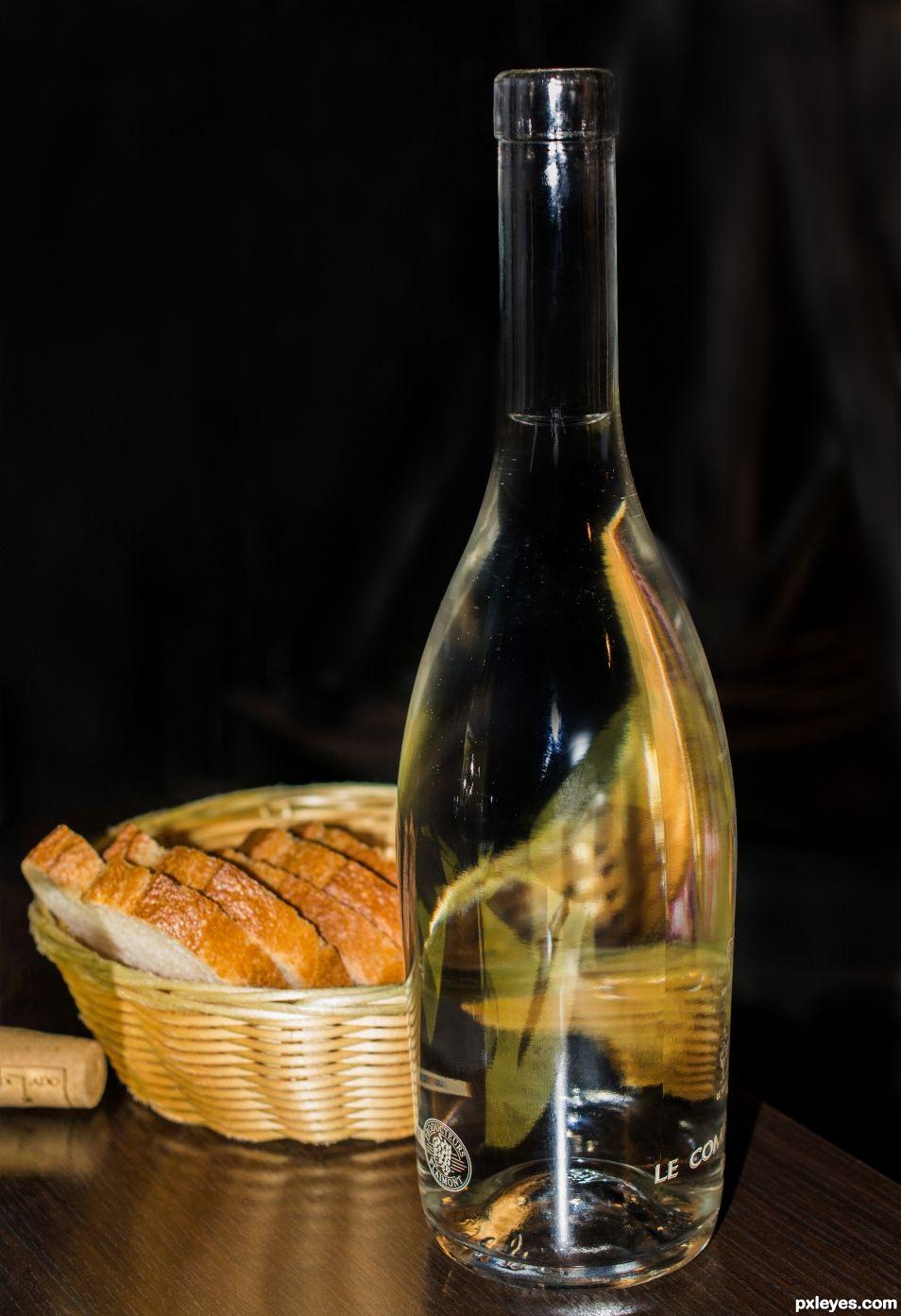 Bread & Water (Ryan Bingham)