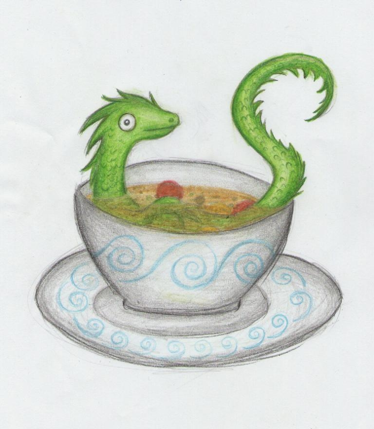 dragon soup and earnings management Instead of reducing expenditures to boost earnings, soup manufacturers roughly double the frequency and change the mix of marketing promotions (price discounts, feature advertisements, and aisle displays) at the fiscal quarter-end when they have greater incentive to boost earnings.