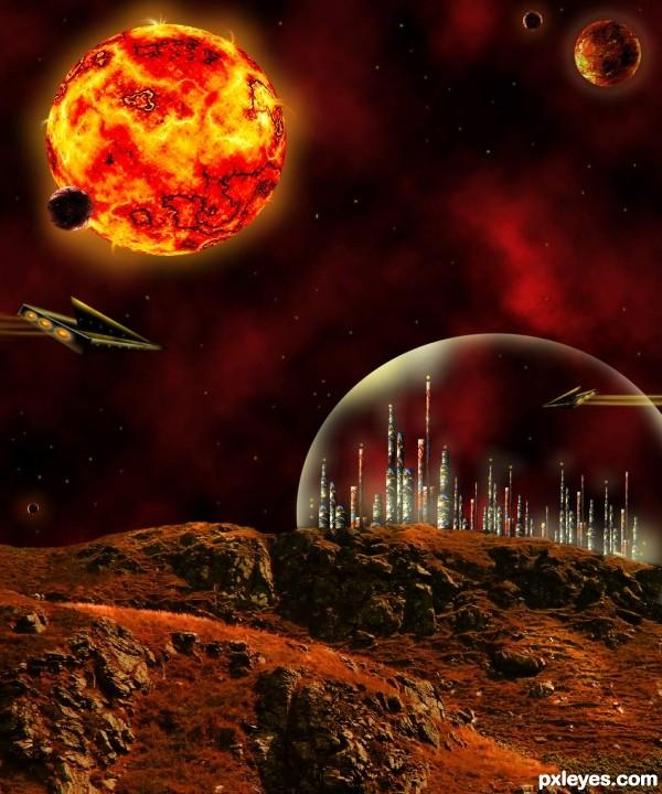 Solaris V