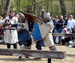 Knighttournament