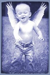 Angel Blues