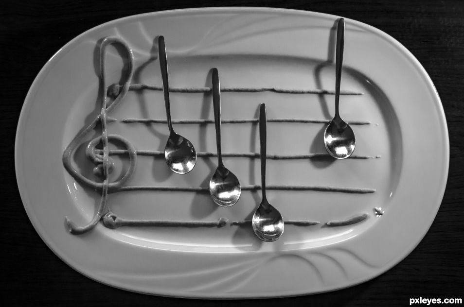 Musical Spoons