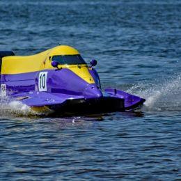 PowerboatSurge