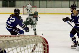 Shot on Goal!
