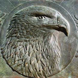 American Eagle Picture