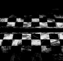 Checkered Darkness