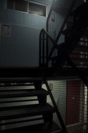 Dark Stairway  Picture