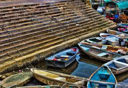 Fishingvillage