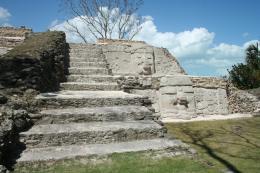 MayanStairs