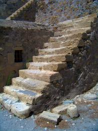 Staircasetothepast