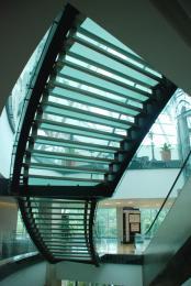 backstaircase