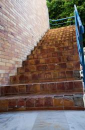 Stairwaynottoheaven