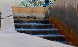 WateryStairs