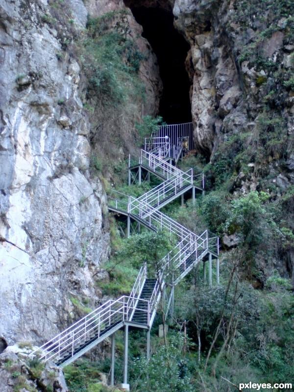 Aladins Cave