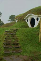 Hobbitstairs
