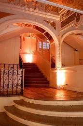 StairsinParis