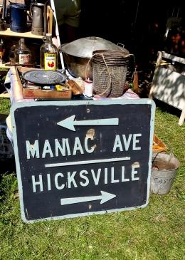 Maniac Hick