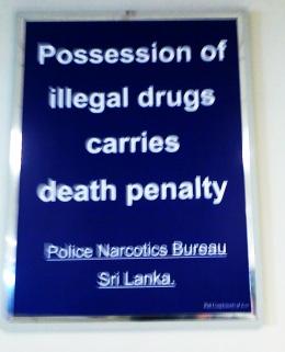 Death penalty?!