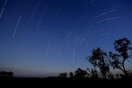 Star Trails ;)