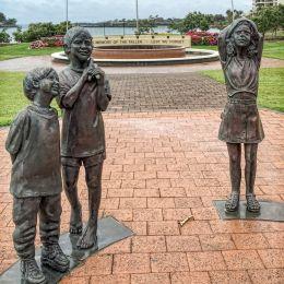 ChildrenofAustralia