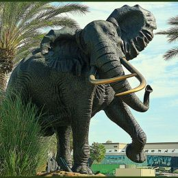MammothMarch