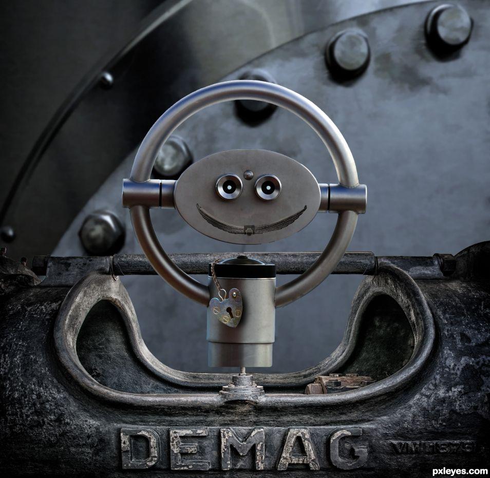 Engine pixie