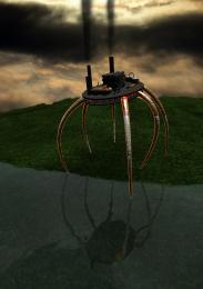 SteamWalker