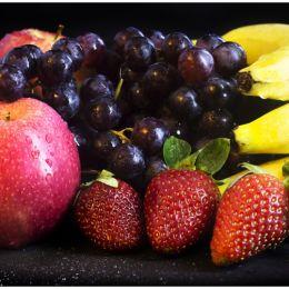 FruitSaladwithouttheSalad