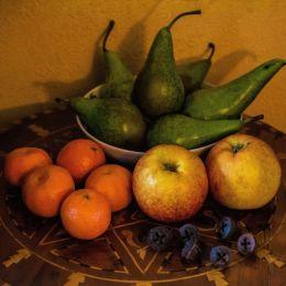 Seasonalfruit