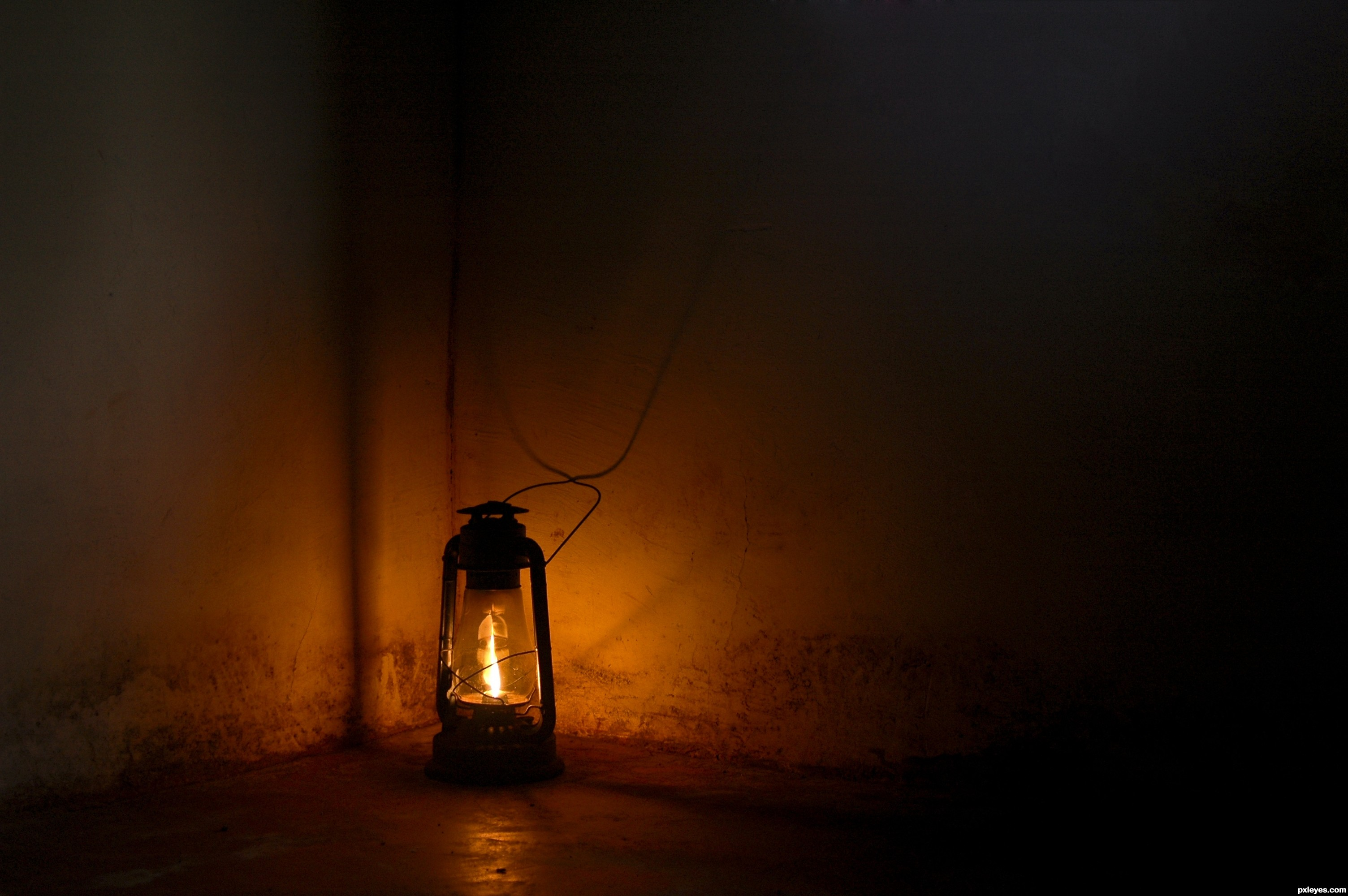 Oil Lamp picture, by Ory for: still life photography contest - Pxleyes ...