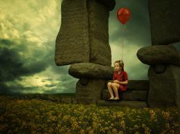 Fields of Daydreams