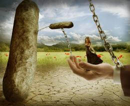 Linked By Chains