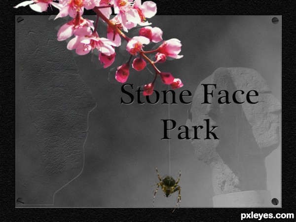 Stone Face Park