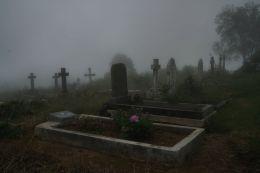 Stone Grave Picture