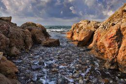 Turkey Shore