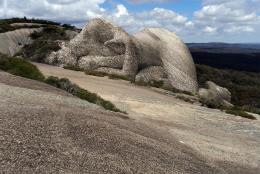 Sleeper Rock