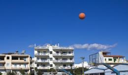 Orangeplanet