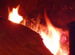 Whats Burning