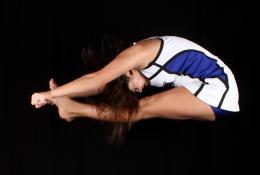 Cheer Jump