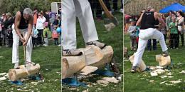 woodchoppingcontest