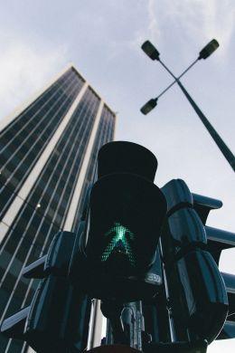 Stoplight view