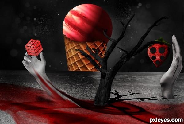strawberisme !