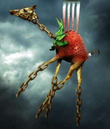 TheStrawberryGiraffe