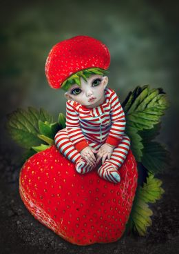Berry Elf