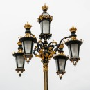 street lamps photoshop contest